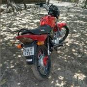 Morador da zona rural de Trizidela do Vale tem moto furtada pelo próprio companheiro de trabalho.