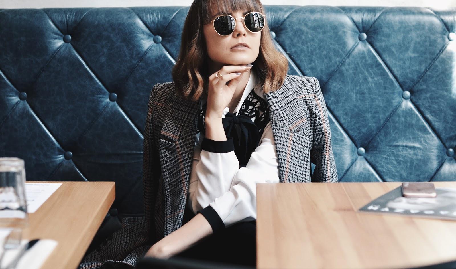 blog o modzie | cammy blog