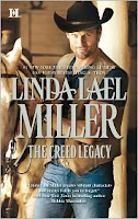 Book Review: The Creed Legacy by Linda Lael Miller