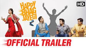happy bhag jayegi 2018 HINDI MOVIE