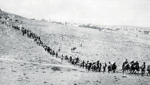 Τι καταγγέλλουν ΗΠΑ και Ρωσία για την γενοκτονία, ανιστόρητε κ. Ερντογάν