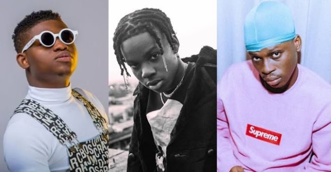 NHV GIST: 2019 Is The Year For Upcoming Acts – Do You Agree ? ( READ THIS)