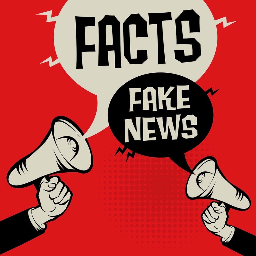 FAKE NEWS, Daily Current Affairs