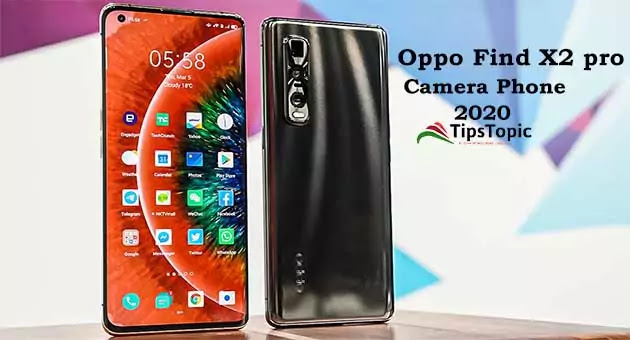 Oppo Find x2 pro first look, review, Specifications 2020