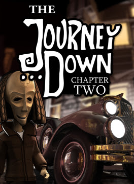 Download The Journey Down Chapter Two