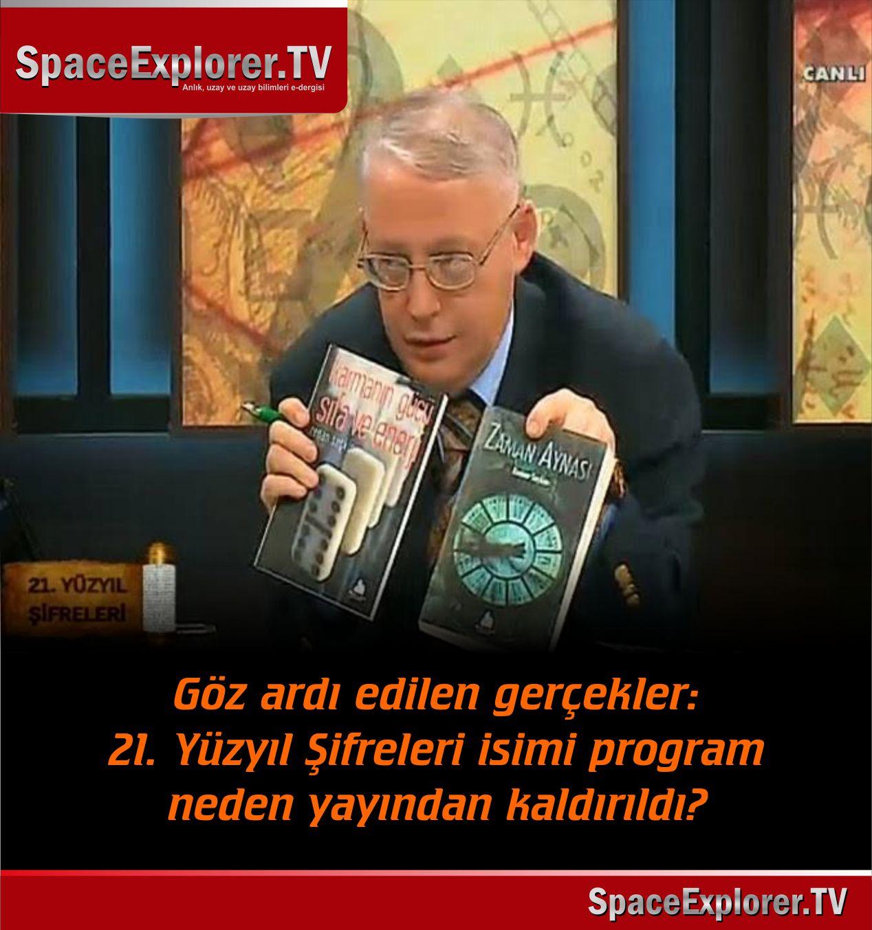 Ali Bektan, 21. Yüzyıl Şifreleri, Hamza Yardımcıoğlu, Mehmet Fahri Sertkaya, Farah Yurdözü, Reptilian uzaylılar, Masonluk,
