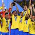 Brazil win FIFA U-17 World Cup