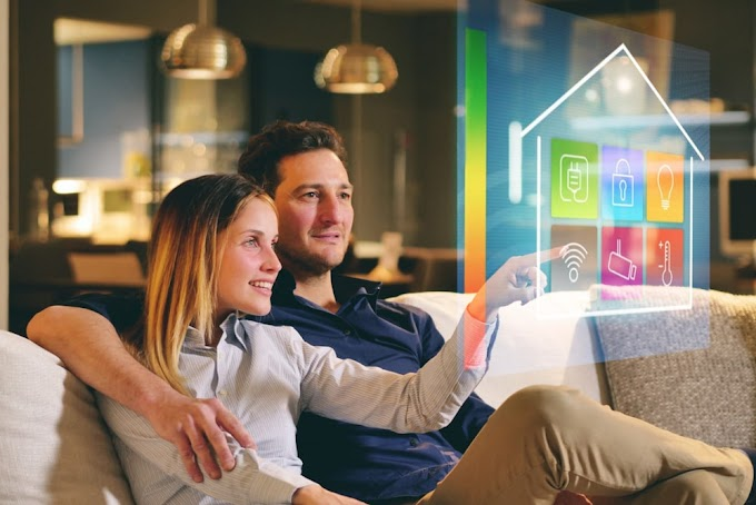 Best Smart Home Gadgets of 2021 that aren't Made by Google or Amazon