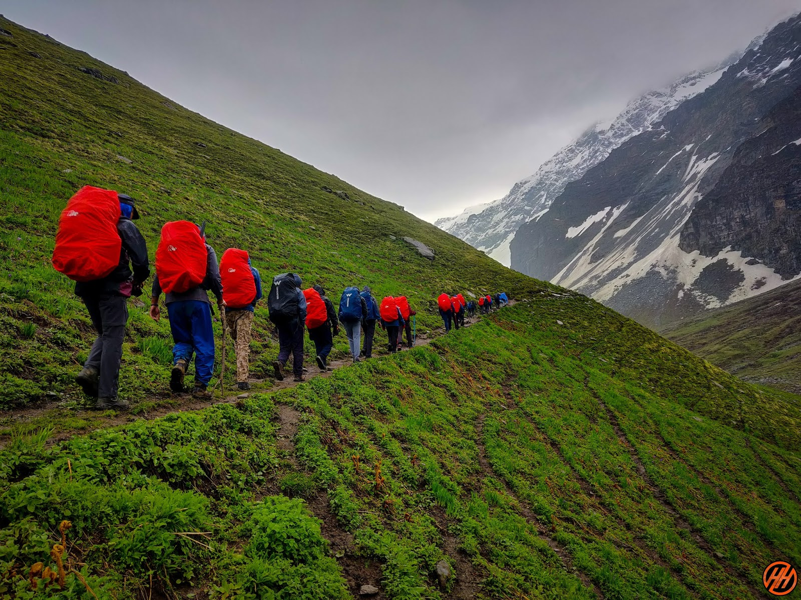 <p> Although, there are lots of Super Awesome Treks in Himachal to be concise and for your finest, I'm itemizing out Treks which Stands out from the Rest. So simply Sit Back and Enjoy our List of Best Himachal Treks.</p>  </p>  1. Triund Trek    <p> <p> Without any doubt, Triund Trek is without doubt one of the most scenic and breathtaking treks in North India. With the Panoramas of Kangra Valley on one facet and Dhauladhar ranges on the opposite facet, this trek witnesses a excessive quantity of crowd through the weekends and vacation seasons.</p> <p> It could be nice when you go to Triund through the weekdays as at the moment you'll get the sight of these iconic Himalayan ranges with none congestion.</p> <p> Install the camps and light-weight up a Bonfire below the shadow of stars and see how this place will contact your soul to the deepest. </p> <p> There's no such place as Triund Trek.</p>   Trekking Days: 2 Days  Best Time To Visit Triund Trek: The Best Time to go to Triund is Believed to be from March-June and September-November. Elevation: 2850 metres Difficulty Of Trek: Easy 📍 Google Maps: Triund Trek     2. Hampta go trek    <p> <p> Hampta Pass Trek provides you with unforgettable Trekking Experiences in the presence of the Postcard-sort of Landscapes. </p> <p> Walkthrough the robust terrains to see what precise Trekking is. Amidst the Glaciers, Kullu valleys, Lahaul Mountains, Jwara's WildFlower Fields, and so forth. Hampta Pass deserves to be part of your Bucket List.</p> <p> People with good health stage appears appropriate for Hampta Pass Trek, there are lots of difficult locations in this Trek which may not be tackled by Unfit individuals.</p>   Trekking Days: 5 Days Best Time To Visit Hampta Pass Trek: May-June and August-October are thought of because the Best Time to go to Hampta Pass Trek. Elevation: 4,270 metres Difficulty Of Trek: Easy to Moderate 📍 Google Maps: Hampta Pass Trek    3. Pin Parvati Pass    <p> <p> It is without doubt one of the har