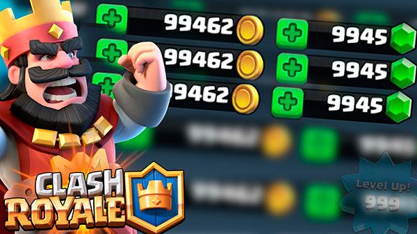 gemas-clash-royale-gratis Best 10 reasons to play Clash Royale again Technology