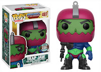 Funko Pop! Trap-Jaw