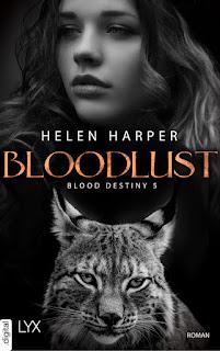 Blood Destiny - Bloodlust