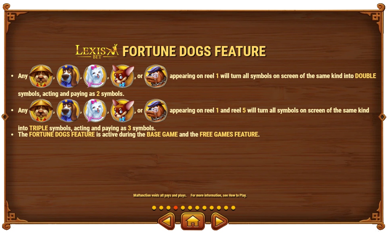 slot onnline habanero Fortune Dogs