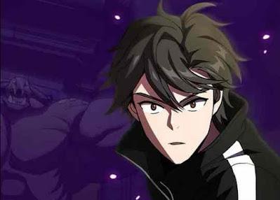 Webtoon The Master of Tutorial Tower Full Episode