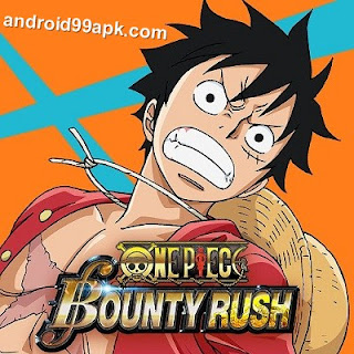 ONE PIECE Bounty Rush mod