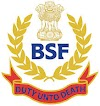 BSF Recruitment for Constable, Head Constable, SI Posts 2020