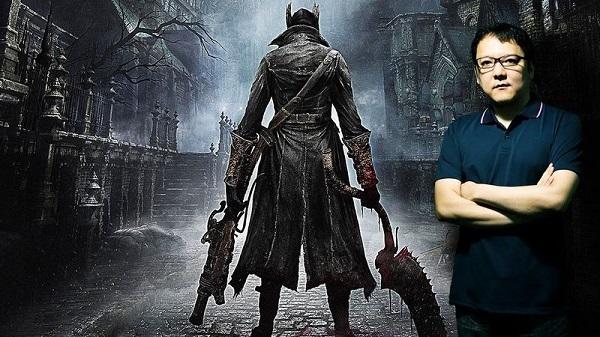 مخرج سلسلة Dark Souls يتحدث لأول مرة عن Bloodborne 2