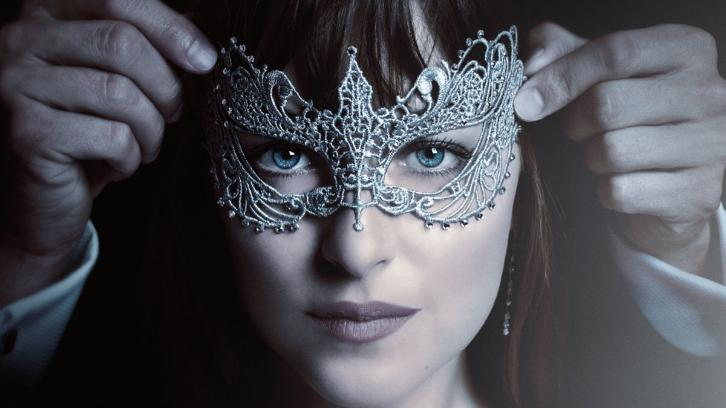 MOVIES: Fifty Shades Darker - News Roundup