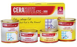 Cat keramik Cerakote CTC-998