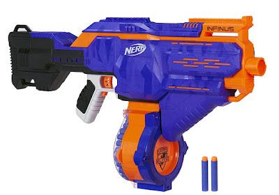 Infinus Nerf N-Strike Elite