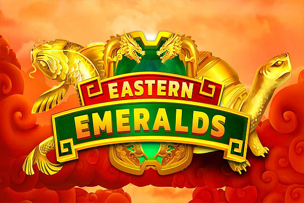 Main Gratis Slot Eastern Emeralds (Quickspin)