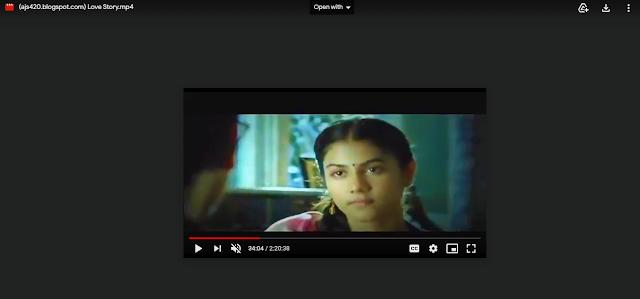 .লাভ স্টোরি. বাংলা ফুল মুভি । .Love Story. Full HD Movie Watch । ajs420