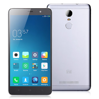Red Mi Note 3 Pro (Snapdragon) Mi Account Lock Remove Firmware - By MOF-ST