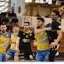 Στην επόμενη φάση του Κυπέλλου Ανδρών η ΑΕΚ, που επικράτησε του Άρη Νίκαιας - Ντεμπούτο για 6 αθλητές συνολικά
