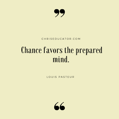 Prepared Mind