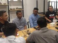 Elaborasi Pemuda Kota Medan, Menawarkan Geo Stategi Pembangunan Kota Medan