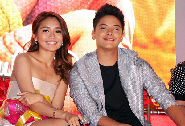 Daniel Got Pissed Off After Kathryn Did THIS During A Press Conference!