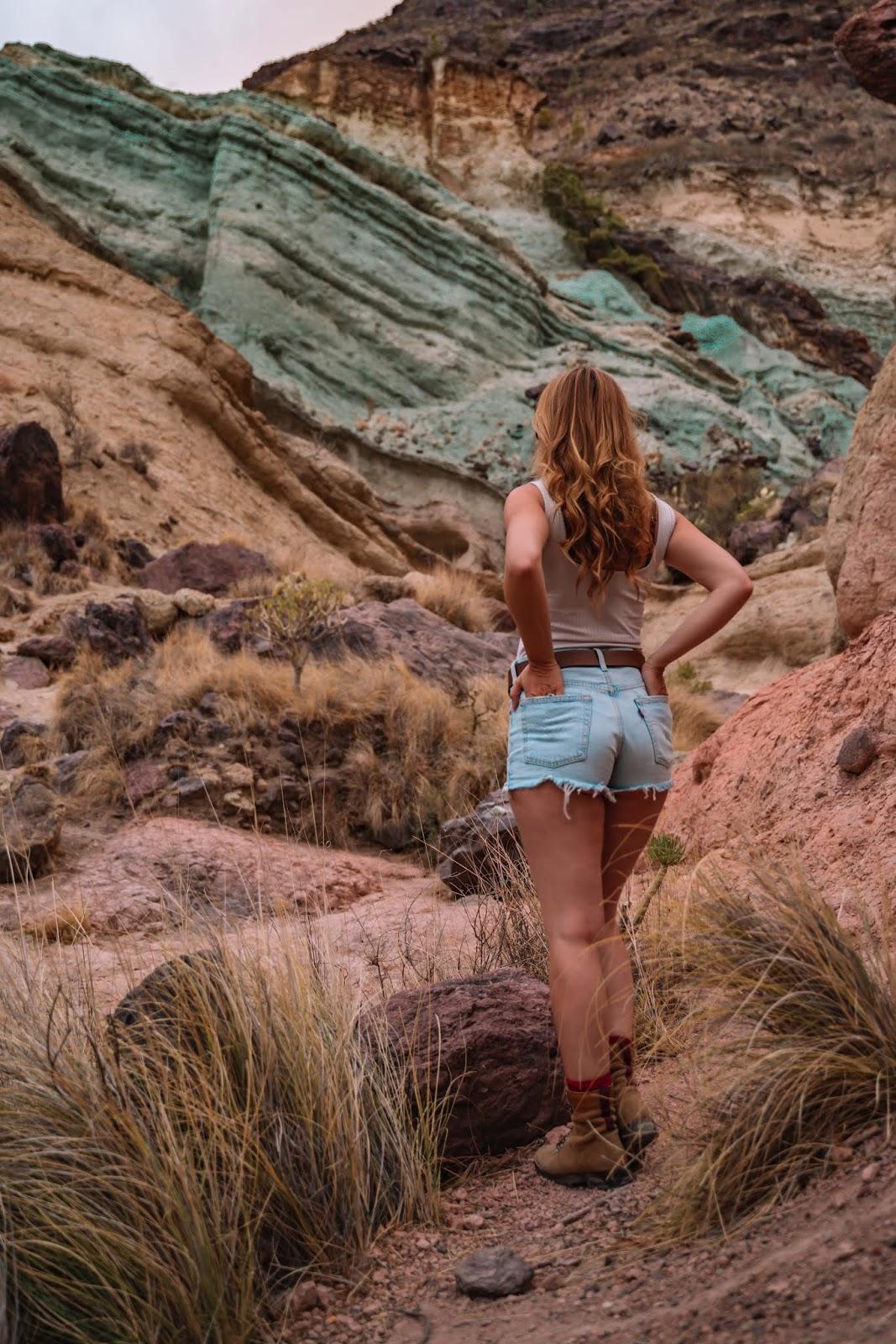 Los Azulejos - fashionstylebyjohanna - wandern - wanderoutfit - wandrn - im - winter -wandern - im -frühling- wanderoutfit - outdoorblogger