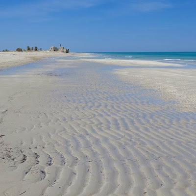 Playa en Djerba