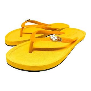 sandal flat murah