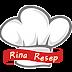 Rinaresep.com, Dapur Digital Tempat Berburu Berbagai Resep Masakan