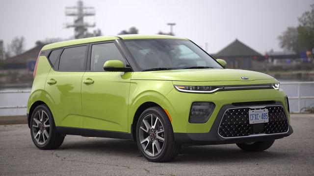 أرخص 10 سيارات في سنة 2020