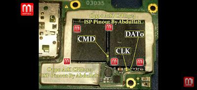 mengatasi-oppo-a1k-cph1923-lupa-pola-pin-katasandi-menggunakan-ufi-box