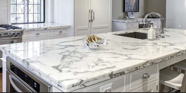 countertop materials for kitchens