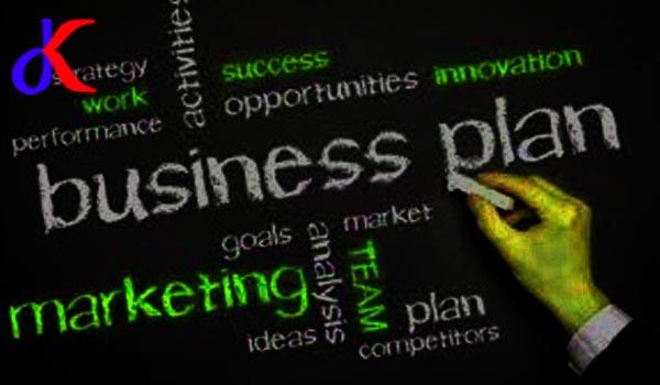Mengelola bisnis secara profesional