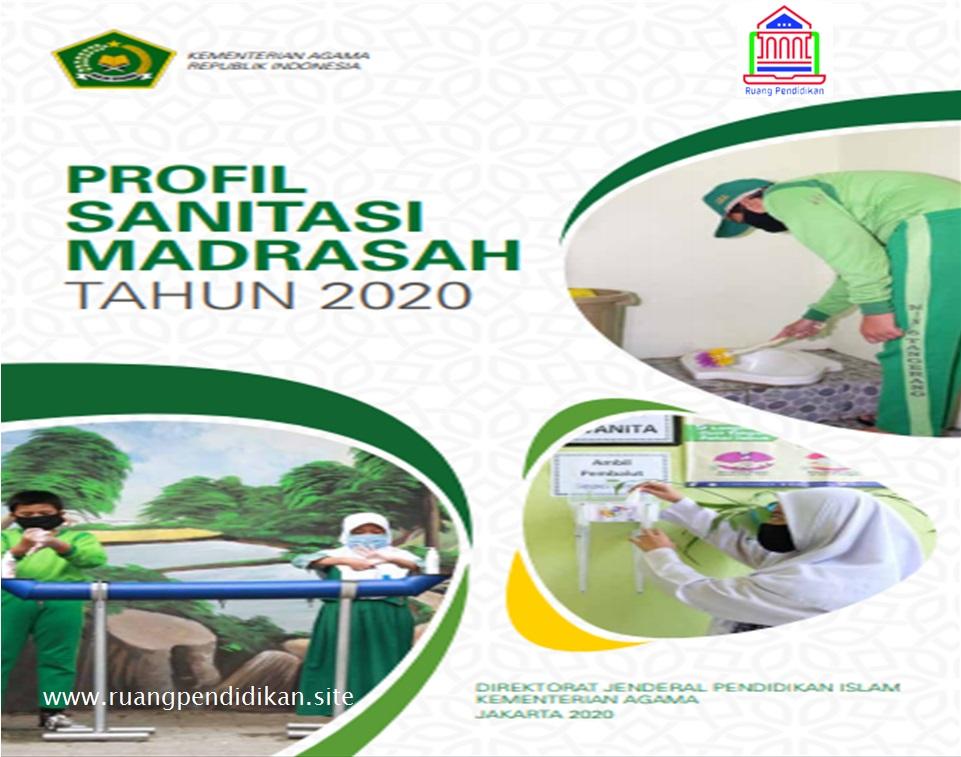 Modul Profil Sanitasi Madrasah