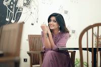 Eesha Rebba Photos at Subrahmanyapuram Promotions TollywoodBlog