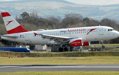 شركة,الطيران,النمساوية,ترفع,عدد,رحلاتها,الجوية