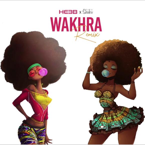 HE3B ft. Skiibii – Wakhra (Remix)