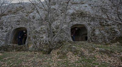 Diyarbakır'da arkeolojik sit alanı olarak ilan edilen bölge neresidir?