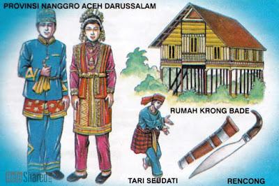Provinsi Nanggro Aceh Darussalam NAD