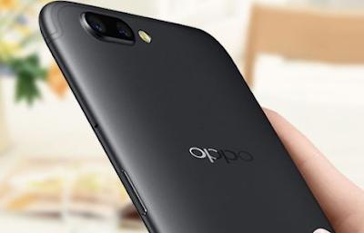 Trik Screenshot Oppo R11 Plus Tanpa Aplikasi Terbaru