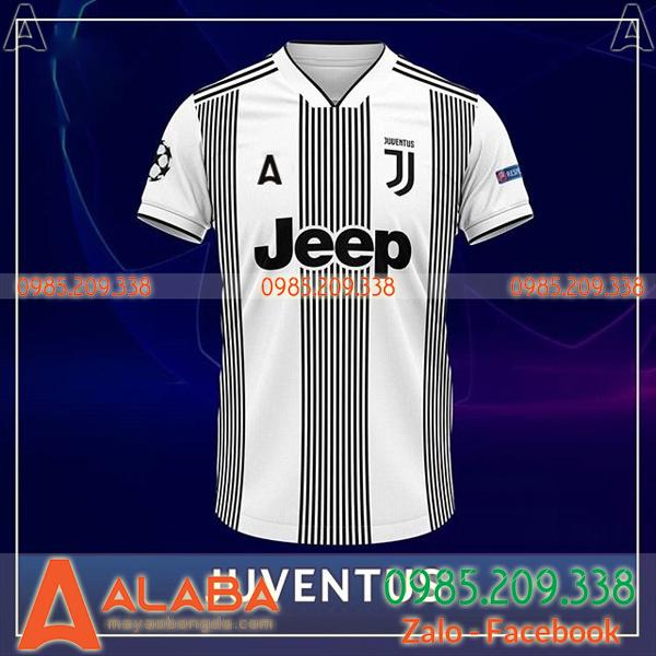 Đặt may quần áo đá bóng chất lượng - Mã ALB 088