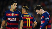 Barcelona vs Valencia 1-2 Video Gol & Highlights