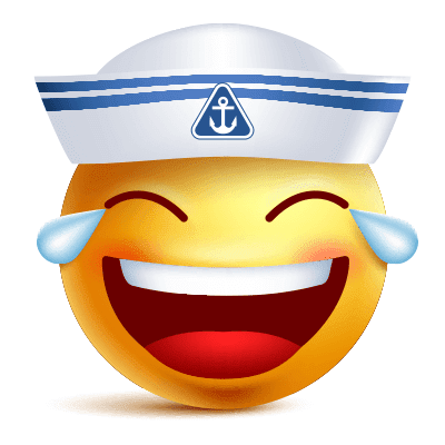 Happy Sailor