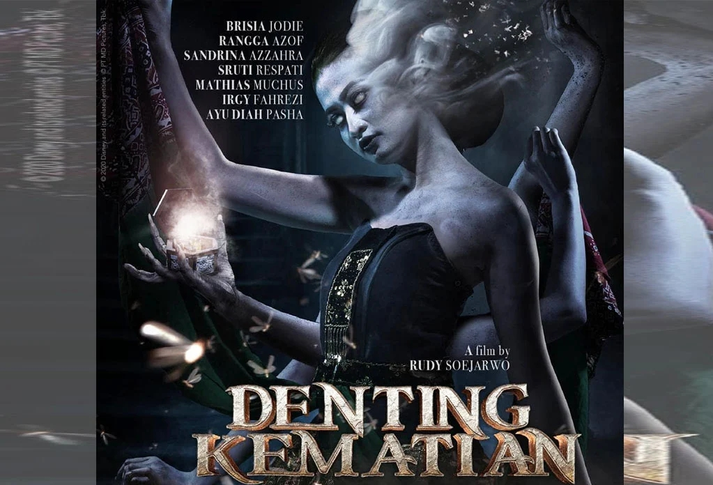 Denting Kematian (2020) WEBRIP